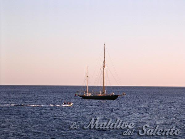 le maldive del salento Pescoluse, Torre Vado, Santa Maria di Leuca, Lido Marini, Torre Pali, Mariana di Felloniche e San Gregorio